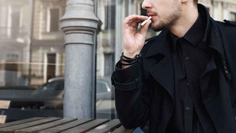 Aşılamada 'sigara' uyarısı