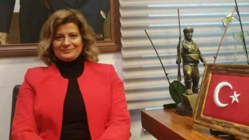 'AK Parti, milletimizin özlem ve taleplerinden doğdu'