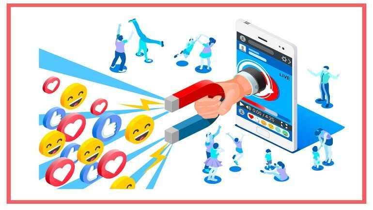 Sosyal Medya Yönetimi Sayesinde İlk Aranan Firma Olun
