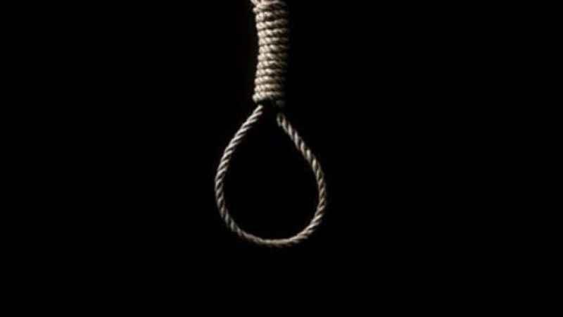 Nazilli'de intihar