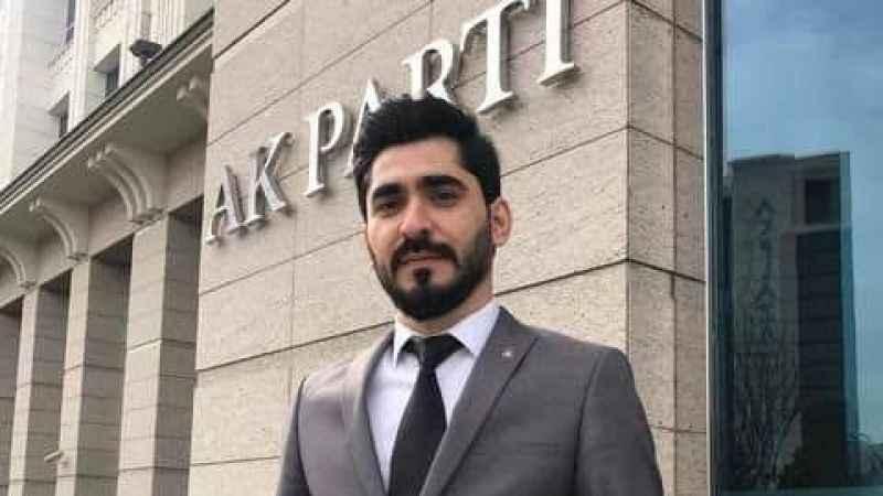 Başkan Arslan: 'AK Parti milletin partisidir'
