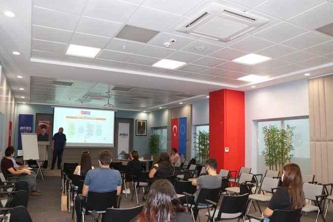 AYTO'dan gıda sektörüne yönelik çalıştay