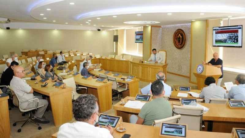 ADVAK Olağan Genel Kurul toplantısı gerçekleşti