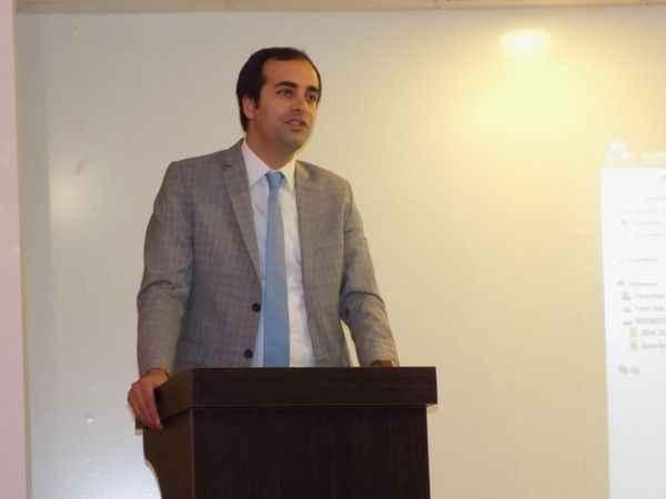 Bozkurt'ta selin yaralarını Karacasu eski Kaymakamı saracak