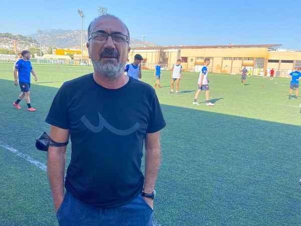 Yıldızspor'da hedef 3 yılda 3. Lig