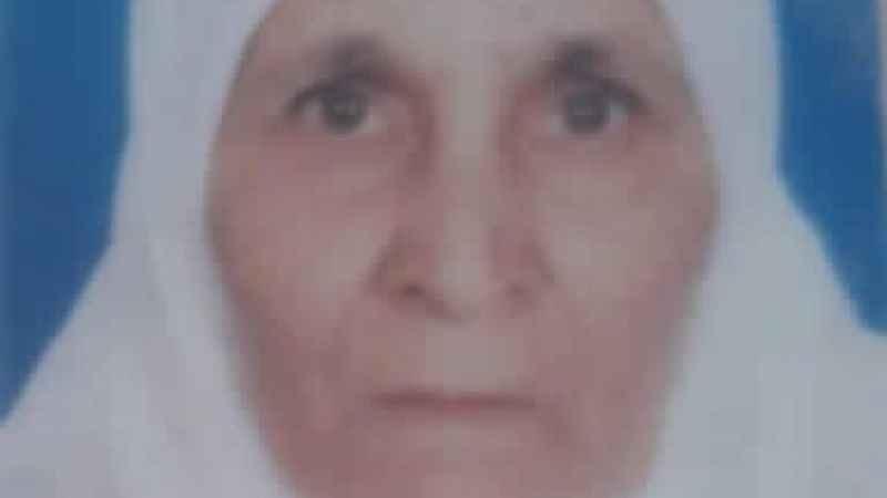 Nazilli'de 83 yaşındaki yaşlı kadın canına kıydı