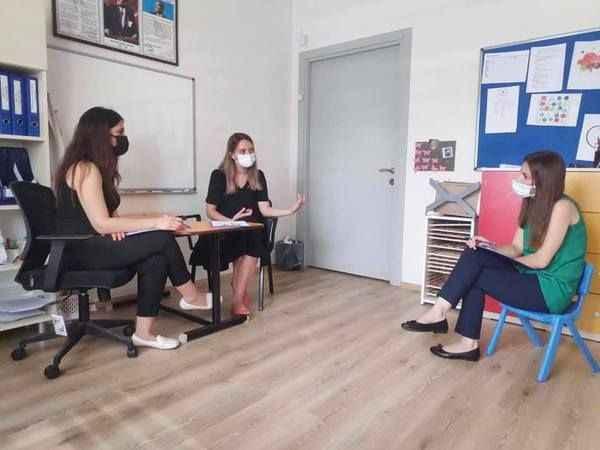 Aydın Büyükşehir Belediyesi ve Tohum Otizm Vakfı iş birliği sürüyor