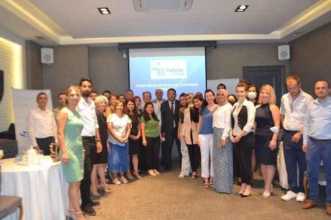 İŞKUR Aydın'da İnsan Kaynakları Platformu oluşturdu