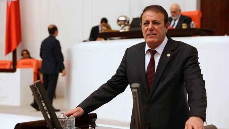 Milletvekili Yıldız, koronavirüse yakalandı