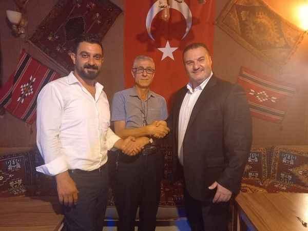 Türkiye Değişim Partisi'nden bir bomba daha