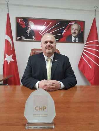 Erim'in açıklamalarına Başkan Alptekin'den sert tepki