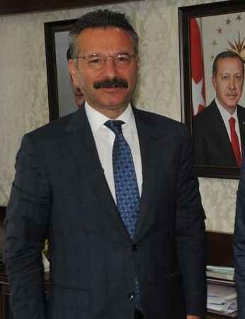 Vali Aksoy'un Aydın'a eli değdi