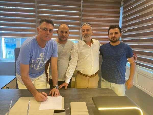 Yıldızspor'un pilot takımı Kızılcaköyspor oldu