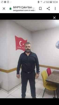 İYİ Partili Kocakaya'dan Çakır'a sert yanıt