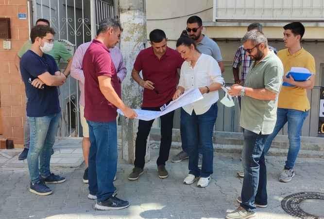 Kuşadası Belediyesi, ilçenin tarihi sokaklarını yenileyecek