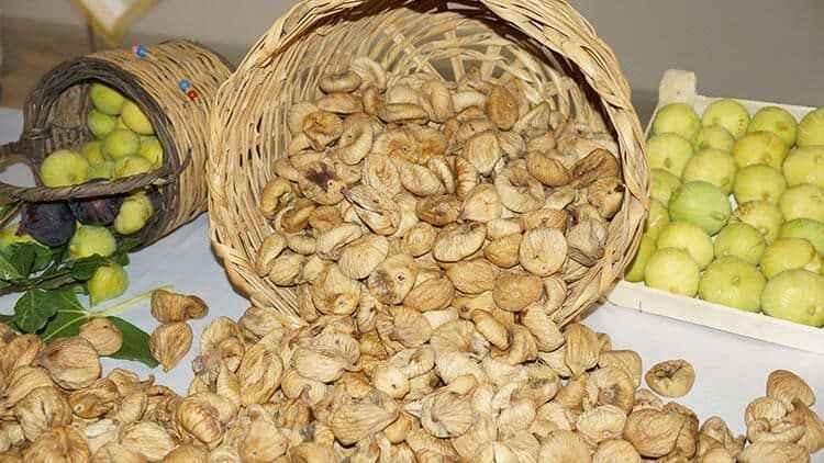 TARİŞ, kuru incir alım fiyatlarını açıkladı