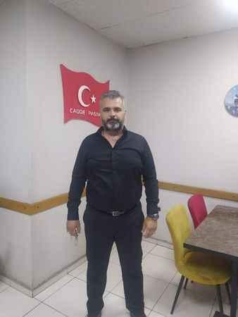 MHP'li Çakır, Akşener ile ilgili paylaşımını sildi