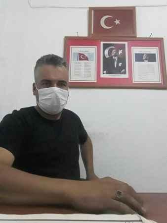 Karacasu'da Muhtar Anıl'dan Büyükşehir'e teşekkür
