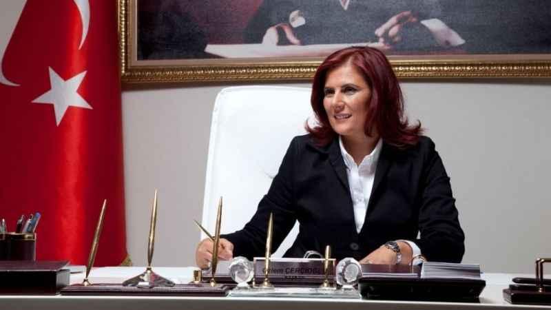 Başkan Çerçioğlu: 'Atatürk'ün izinde ilerlemeye devam edeceğiz'