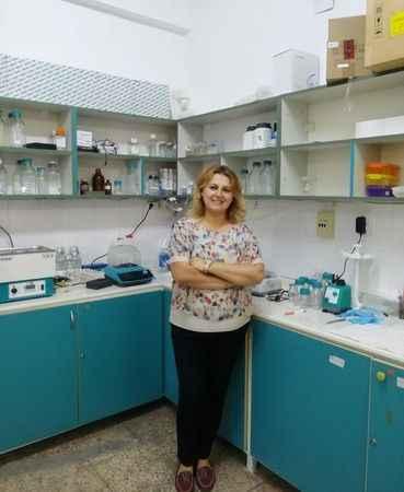 ADÜ'de meme kanserine yeni ilaç umudu