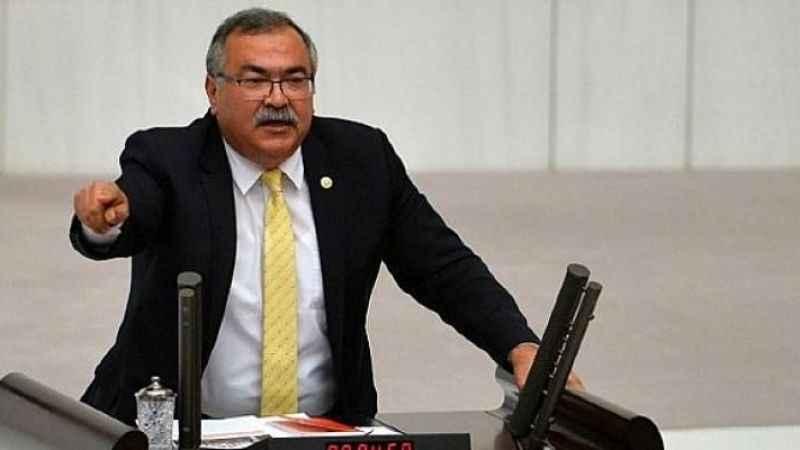 CHP'li Bülbül'den Mustafa Gündüz atamasına tepki