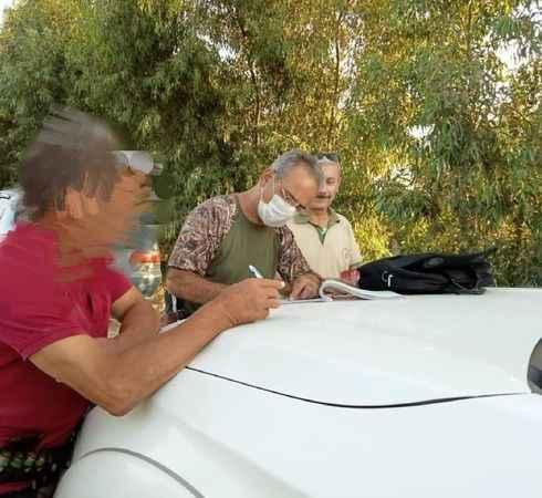 Aydın'da kaçak avcılığa geçit verilmiyor