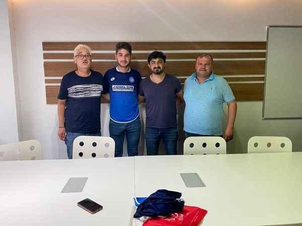 İsabeyli Şırlanspor'da transfer harekatı