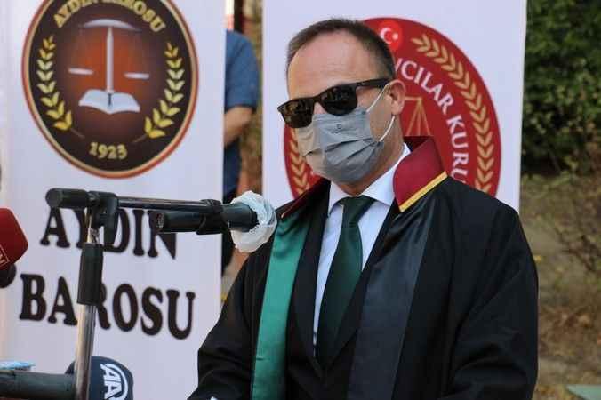 Bozkurt, 'Yeni adli yılda beklentimiz yeni adliye binası'