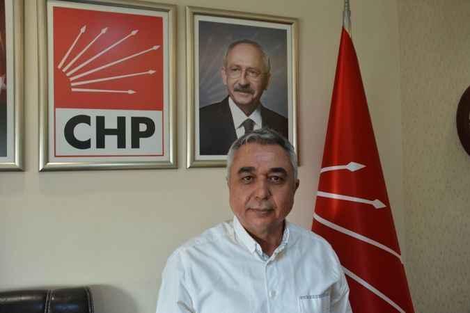 """CHP'li Çankır, """"Vatandaşını kandırmaktan vazgeçmeyen bir iktidar var"""""""