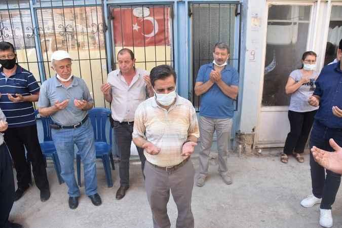 Karacasu'da 'Yenişehir İnşaat Mühendislik' hizmete açıldı