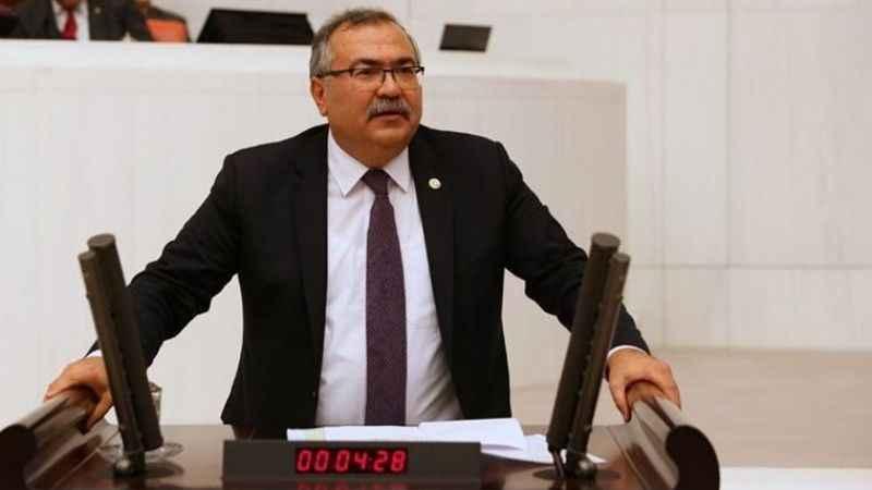 'Türkiye, baskıcı bir anlayışla düşman hukuku uygulanarak yönetiliyor'