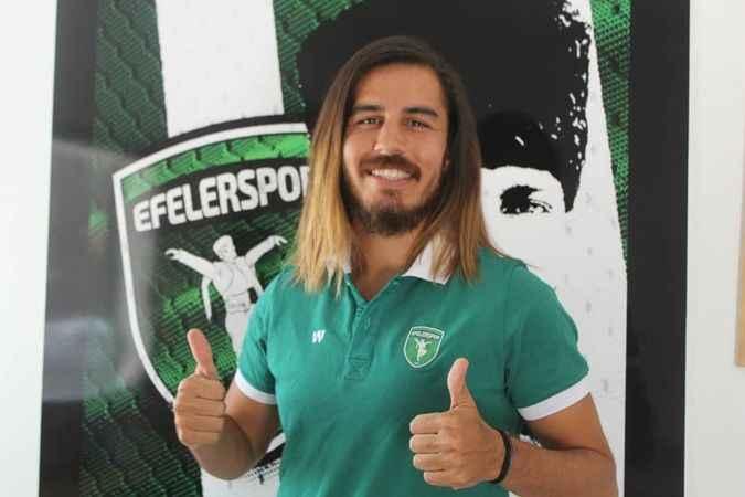 Efelerspor'a tecrübeli golcü