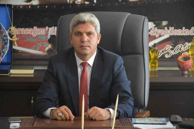 Karacasu Belediyesi'nde işçiler için ücretsiz izin formülü