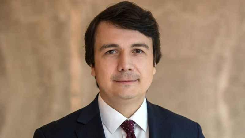 Aydem Genel Müdürlüğü'ne Marangoz atandı