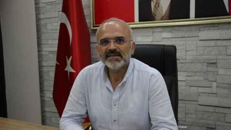 Başkan Elbir, Efeler Belediyesi'ne yüklendi