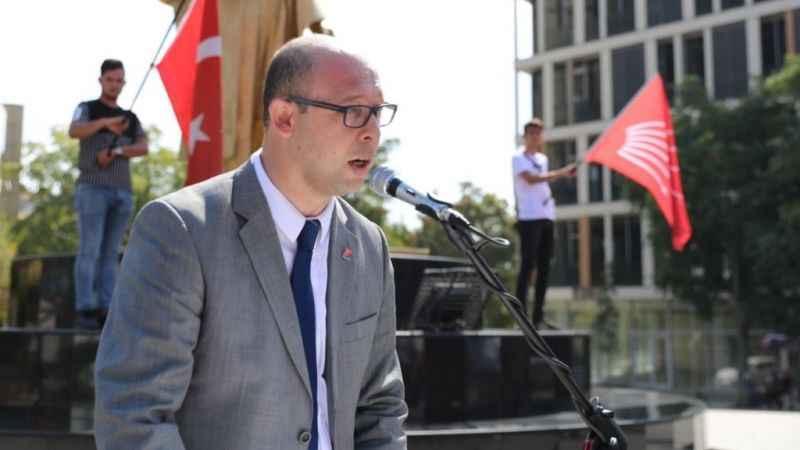 """""""Barajları devletin yatırımı olarak göstermek ancak AKP iktidarına yakışır"""""""