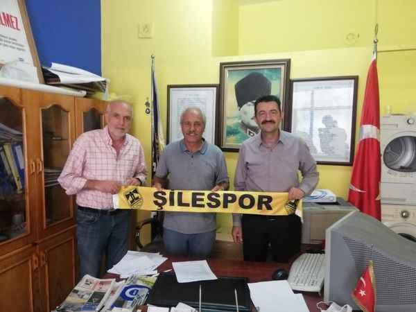 Neğiş, Şilespor'un Altyapı Koordinatörü oldu