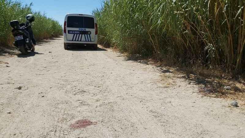 Nazilli'de traktörden düşen kadın öldü