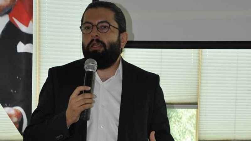 Gazeteci Çetin'e çirkin saldırı