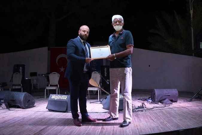 Türkiye'nin en büyük 3. cemevine katkı sunanlara teşekkür
