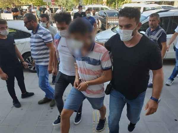 Aydın'daki bıçaklı kavgayla ilgili 2 kişi tutuklandı