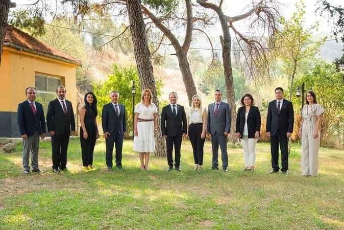 Bozkurt, Baro Başkanlığı'na yeniden aday