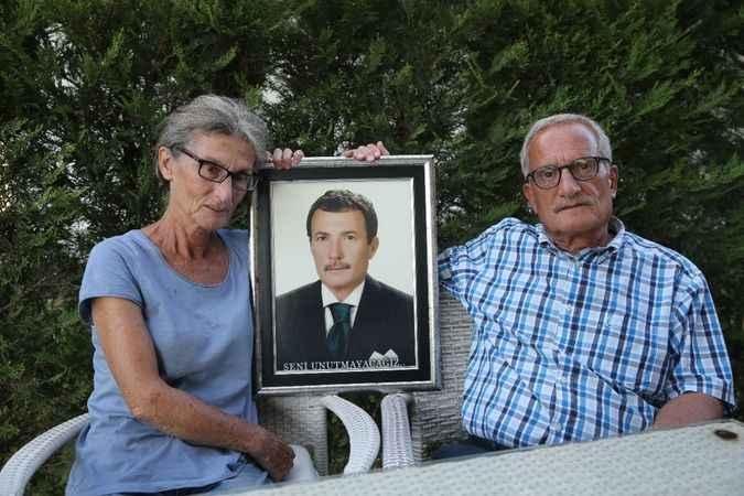 """""""Efsane Vali"""" Recep Yazıcıoğlu ölümünün 18. yılında anılıyor"""