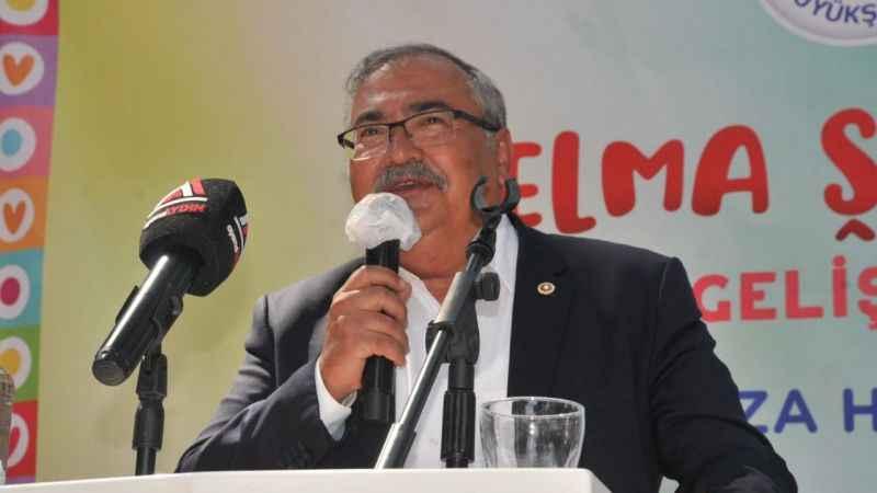 CHP'li Bülbül, AK Partili Savaş'a yüklendi
