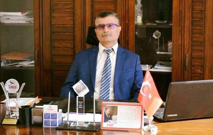 Halis Canpolat: 'Önce eğitim, Sorumluluk hissediyoruz'