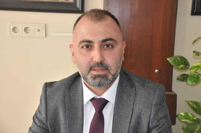 Avşar, Berberler Odası Başkanlığı'na aday oldu