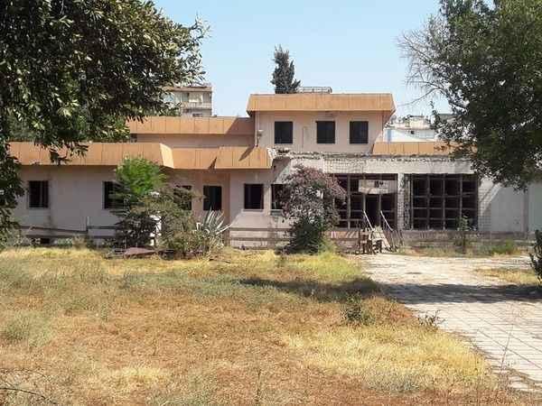 Aydın'ın eski müzesi kaderine terk edildi