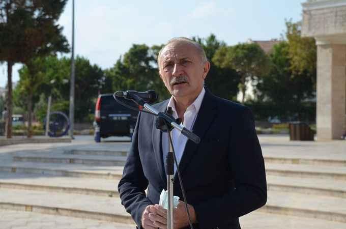 CHP Didim Örgütü, kuruluşunun 98. yılını kutladı