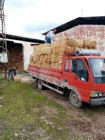 Üreticileri fiyat artışı karşısında korumak için yem depolandı
