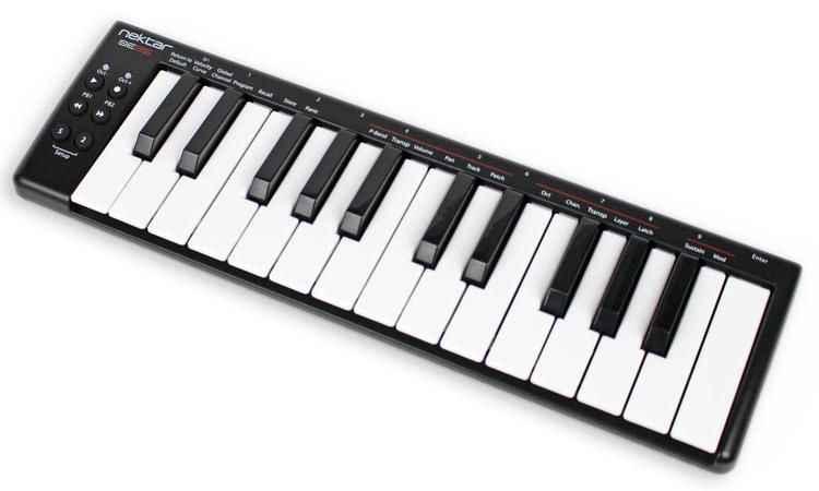 Midi Klavye Nasıl Kullanılır